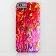 s m y l s u n s h y n iPhone 6s Slim Case