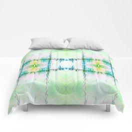 Blind Rush Aesthetic Comforters