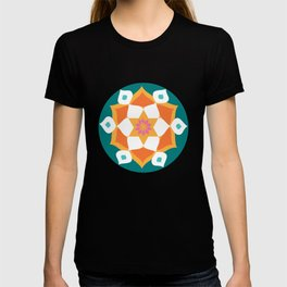 Rangoli of Love T-shirt