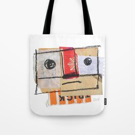 At least we tried. Tote Bag