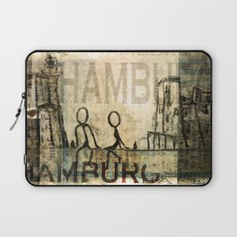 Hamburg Laptop Sleeve