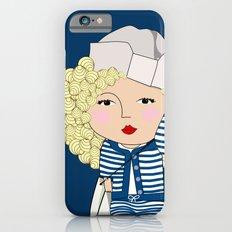 Mss Sailor iPhone 6s Slim Case