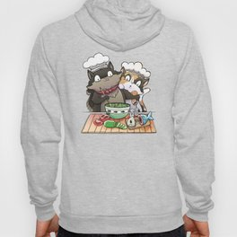 Little Chefs Hoody