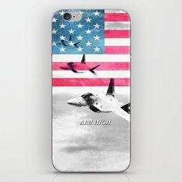 United States Air Force(USAF) iPhone Skin