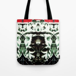 Eye Wonder #7 Tote Bag