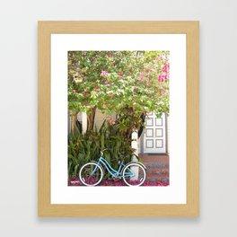 Colors of Key West Framed Art Print