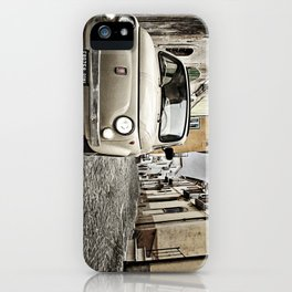 500 - Roccasicura, Italy iPhone Case