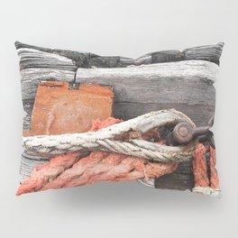 Wharf Rope Pillow Sham