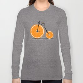 Vitamin Long Sleeve T-shirt