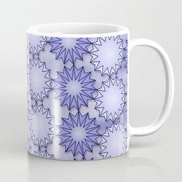 Fifteen Point Stars Coffee Mug