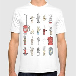 Give Me A Hand T-shirt