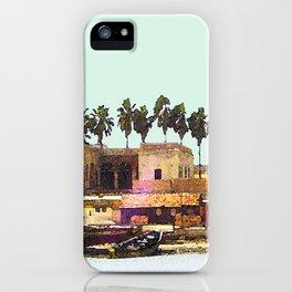 Saint-Louis-01 iPhone Case
