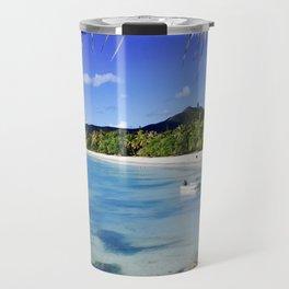 Isle of Pines Travel Mug