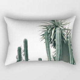 Desert Botanicals Rectangular Pillow