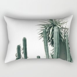 Desert Botanicals Rectangular Pillow