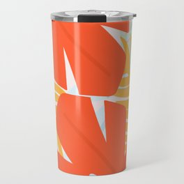 Leaves Travel Mug