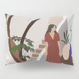 Botanical Heaven Pillow Sham