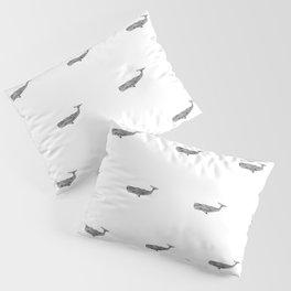 WHALES Pillow Sham