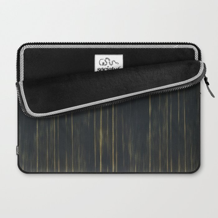 Abstract (Motion) Laptop Sleeve