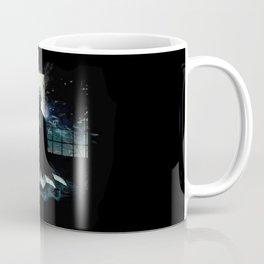 Kisuke Urahara Coffee Mug