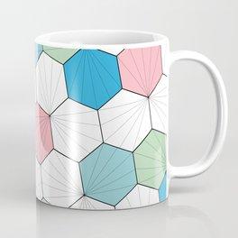 Mara (Multi-colored) Coffee Mug