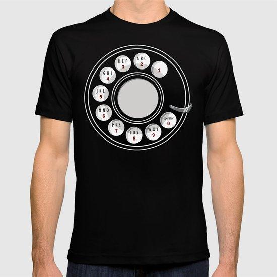 Rotary Me T-shirt