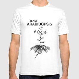 Team Arabidopsis T-shirt