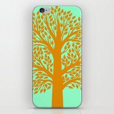 Autumn feeling iPhone & iPod Skin