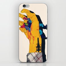 I HAVE THE POWER iPhone & iPod Skin