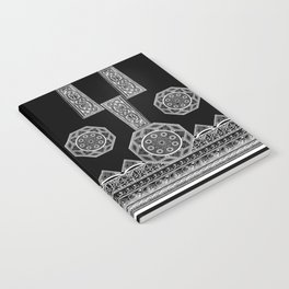 Grecian Holiday at Night Notebook