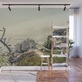 Ghost Tree II Wall Mural