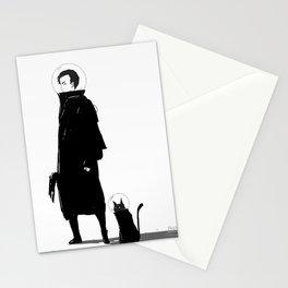Phazed Stationery Cards