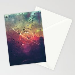 ∆tmysphyryc Stationery Cards