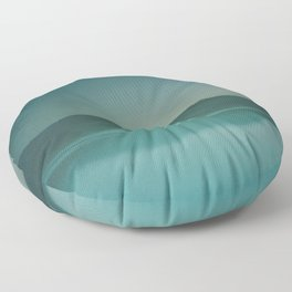 Lakeside Drive Floor Pillow