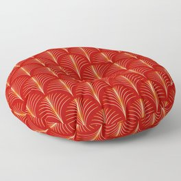 Chinese New Year  Floor Pillow