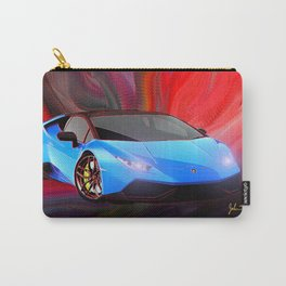 Lamborghini Huracán Carry-All Pouch
