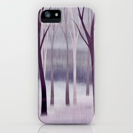 Whitehaven  Woods Dreamscape iPhone Case