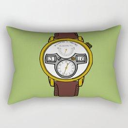 A. Lange Rectangular Pillow