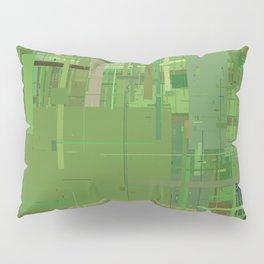 Series 11 - Oxidized Pillow Sham