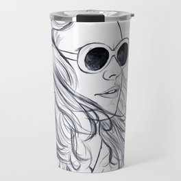 Sunnies Travel Mug