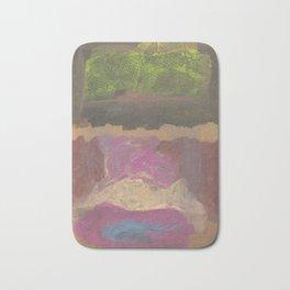 Dirty Water Bath Mat