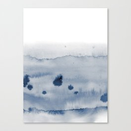Hours Canvas Print