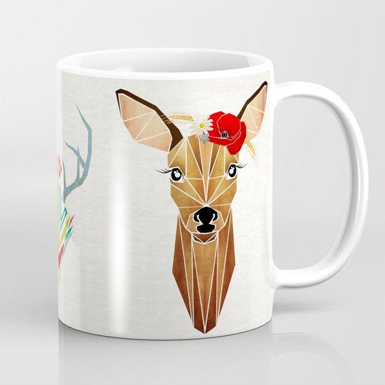 biche oh ma biche ! Mug