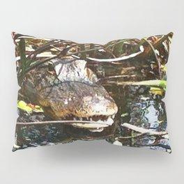 Creeper Pillow Sham