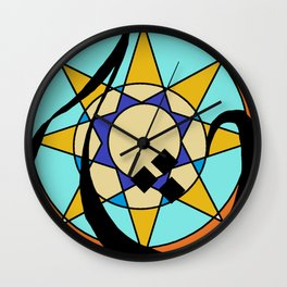 che Wall Clock