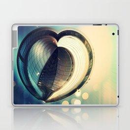Evolution II Laptop & iPad Skin