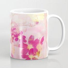 Blossom V Coffee Mug