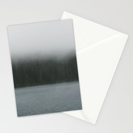 Wahtum Lake - Pacific Crest Trail, Oregon Stationery Cards