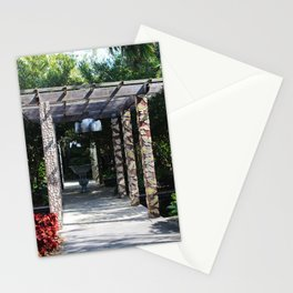 One Long Embrace- horizontal Stationery Cards