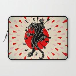 Let It Bleed Laptop Sleeve